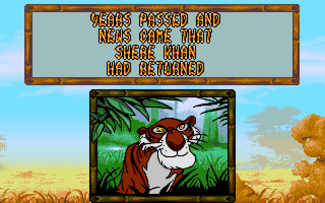 丛林之书的封面