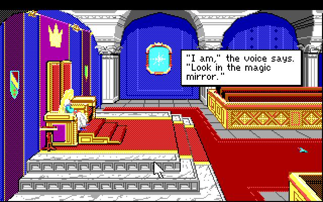 国王密使4罗塞拉冒险的封面