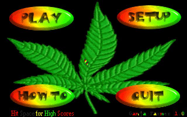 大麻农夫的封面