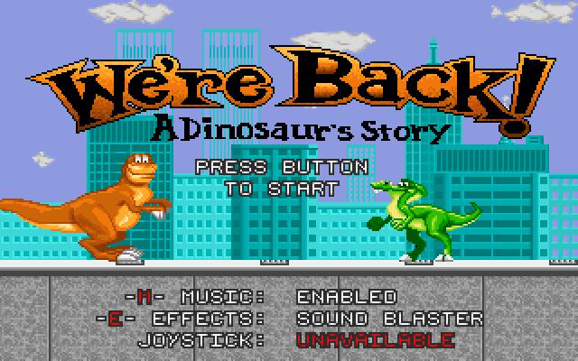 恐龙归来的封面