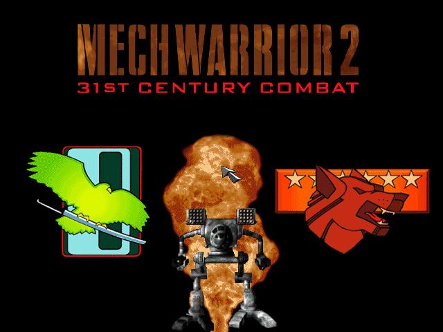 机甲战士2第31世纪的封面