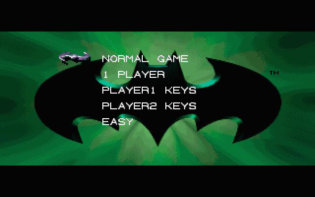 永远的蝙蝠侠的封面