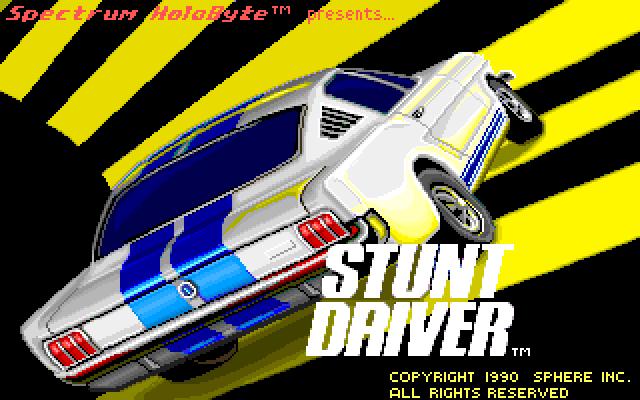 特技驾驶员的封面