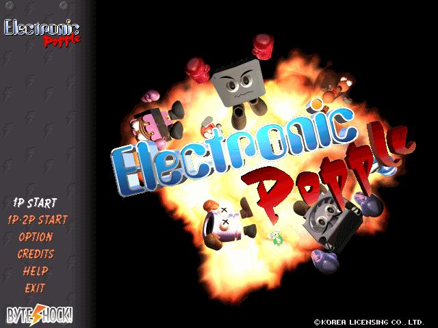 电子波动的封面