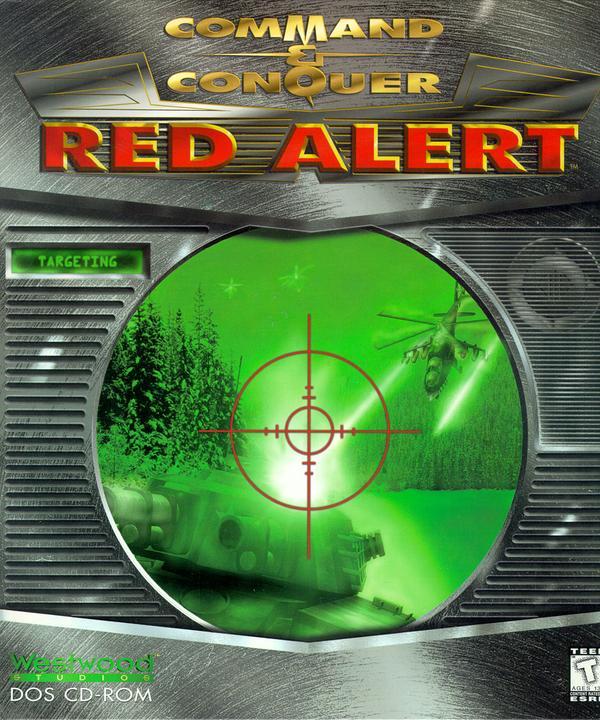 红色警戒的封面