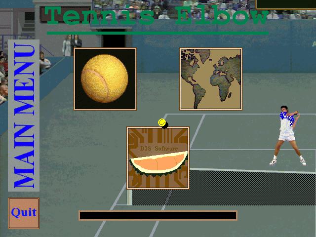 网球训练的封面