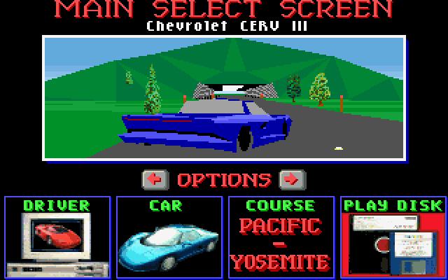 试验驾驶3的封面