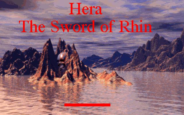 赫拉瑞恩之剑的封面