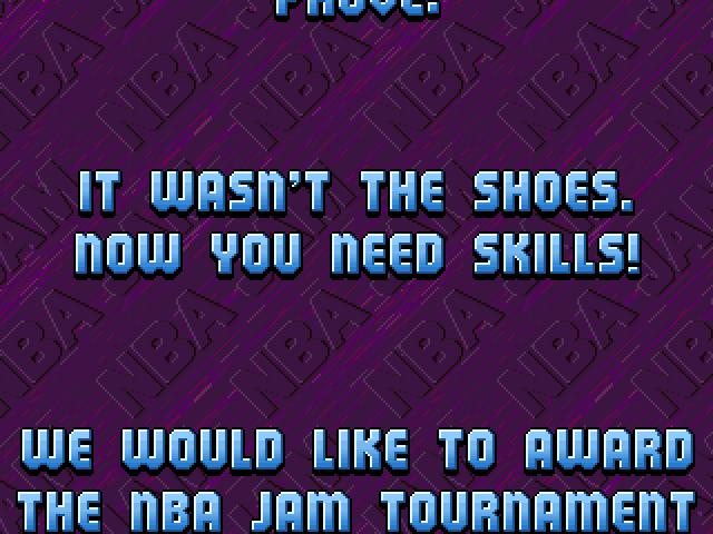 NBA嘉年华的封面