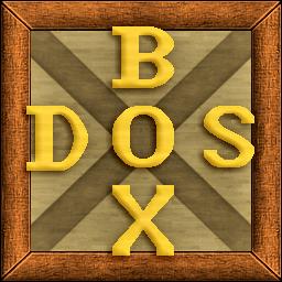 DOXBox Icon