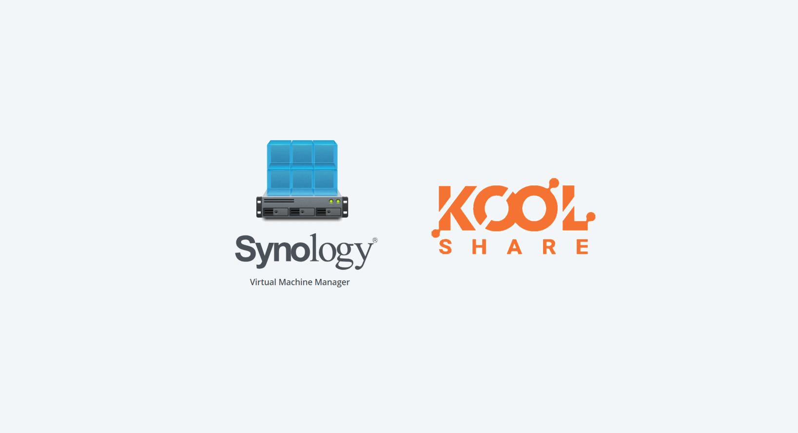 单网口群晖使用 Virtual Machine Manager 安装 Koolshare OpenWRT 作为旁路网关