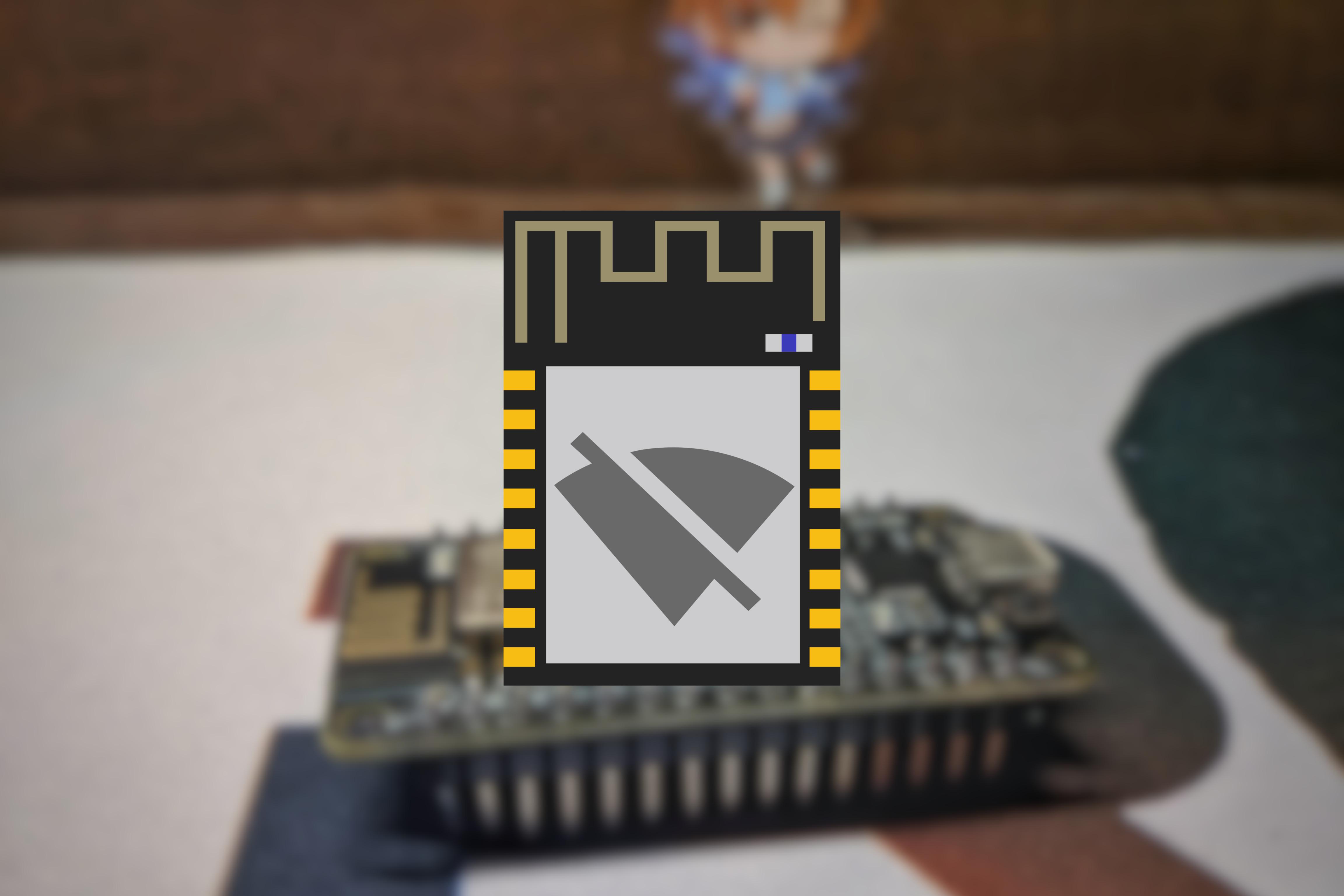 ESP8266 开发板 刷入 Deauther 并用于攻击测试